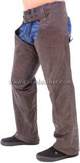 women s leather chaps gl 4420 gl 4420