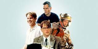 Matt Damon's 15 Best Movie Roles, Ranked