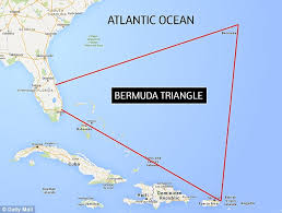 the bermuda triangle thinglink the bermuda triangle