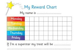 Printable Reward Charts For Teachers Printable Reward Chart For Teachers Daily 002 Printable