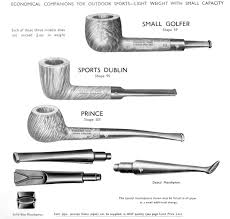 Dunhill Group Size Chart 1969 Dunhill Tanshell 137 English Estate Pipe Ebay