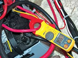 how to use a digital multimeter boatus magazine  at How To Check Wiring Harness With Multimeter
