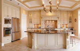 ... Kitchen, Cream Square Elegant Wood Home Depot Kitchen Design Lamp With  Drawer Decorative: Excellent