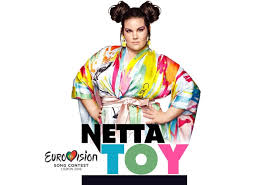Esc 2018 And The Winner Is Israel Netta Toy Page 2