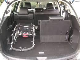 Mazda CX-9 Review & Road Test - 塔州车友 - 塔州中文网