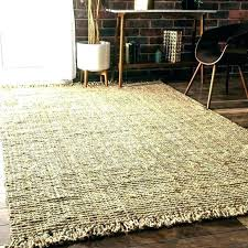 round sisal rugs round sisal rug natural collection chunky loop jute casuals fibers hand woven area