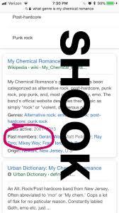 Best 25 My Chemical Romance Genre Ideas On Pinterest My