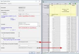 equation solver file exchange originlab