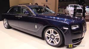 rolls royce ghost 2015 wallpaper. 2015 rollsroyce ghost series ii extended wheelbase exterior interior walkaround youtube rolls royce wallpaper