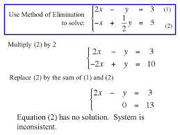 rules for obtaining an equivalent system of equations 1 16 multiply