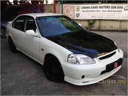 honda civic 2000 modified. Simple Modified 2000 Honda Civic VTi Sedan For Modified 0