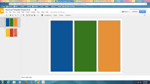 Google Drive Templates Brochure Brochure Templates Google Docs Theveliger