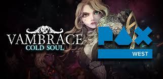Vambrace: Cold Soul on Steam