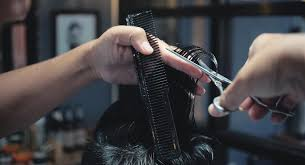 mens haircuts at home everything you