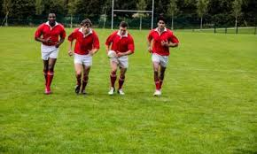 improving fitness for rugby league