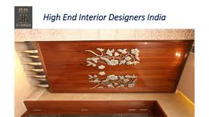 High End Furniture Delhi
