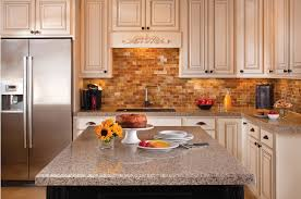 Orange And White Kitchen 6 Hot Kitchen Design Trends For 2015 Granite Transformations Blog