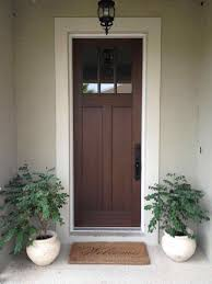 craftsman style front doorsDoors Iron Entry Doors Custom Bronze Fiberglass Double Fma D S