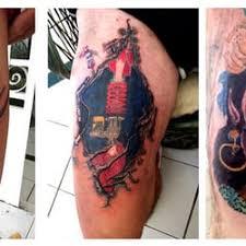 Tears Of Fenix Tattoo Studio 21 Fotek Tetování Avenida