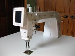 PRICE REDUCED AGAIN: Viking Plantinum 16 mid arm quilting machine ... & Plantinum 16IMG_1321.jpg Adamdwight.com