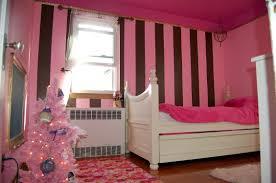Pink Bedroom Curtains Teen Bedroom Curtains