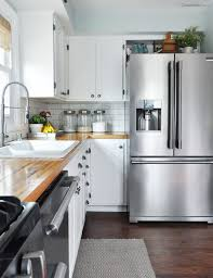 planning a kitchen remodel these tips for a budget friendly kitchen makeover will help