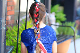 Fourth Of July Hairstyles 4th Of July Hairstyles Cute Girls Hairstyles