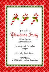 free christmas dinner invitations 5 free printable holiday party invitations holiday party