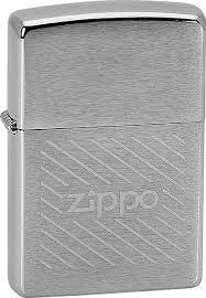 <b>Зажигалки Zippo Z_200-Zippo-Stripes</b>, Россия