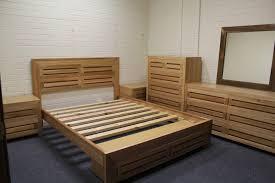 Tasmanian Oak Bedroom Furniture Timber Furniture Oak Furniture Timber Dining Table Oak Buffet Oak