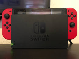Nintendo Switch Dock Light Up How To Fix Blinking Green Light On Your Nintendo Switch Dock