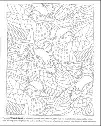 Small Picture The 38 best images about ducks on Pinterest Colouring Hidden