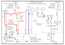 ford charging system diagrams wiring diagrams value ford charging system wiring diagram wiring diagram show ford charging system diagrams