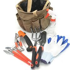 quality hand garden tool kit