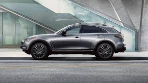 2018 infiniti fx 70. exellent 2018 2018 infiniti qx70 2017 crossover suv usa release  date picture inside fx 70