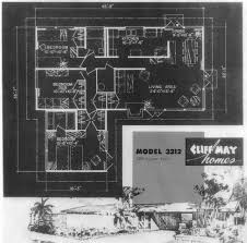 of cliff may homes the walls themselves are not load bearing this means that window and door locations could be modified so while the floor plans