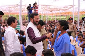 appreciation galore for kiss from union ministers reportodisha achyuta samanta who have made it a mission of his life to educate and develop the under privileged children he said he promised to again and spend