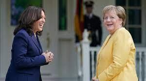 Angela Merkel: Feministin wider Willen
