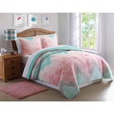 antique lace chevron pink twin xl comforter set cs7077mttw 1500 throughout twin xl quilt