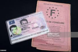 French License To France - Drivers Online Order Buy Drive