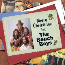 Alternate Albums and More!: The Beach Boys - Merry Christmas from ...