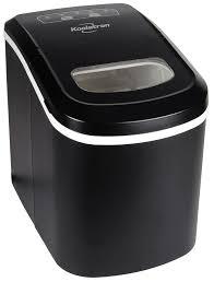 picture of koolatron compact countertop ice maker