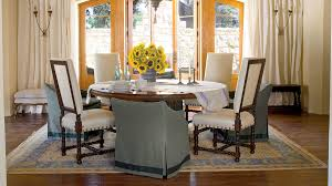 Image Inspiration Create Casual Look Southern Living Inviting Dining Room Ideas