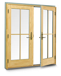 pella french doors. Astounding Front Porch Design Using Pella Hinged Patio Doors : Exquisite House Furniture For French