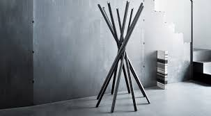 Folding Coat Rack Sciangai Folding Coat Rack Elegant And Iconic Design 34