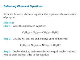 what is the balance equation for complete combustion of ne balancing chemical equations balanced ethene write