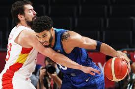 Team USA vs. Australia Basketball: Time ...