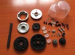 2 Speed Transmission Kit For 1 5 Hpi Rovan Baja Buggy 5b 5t