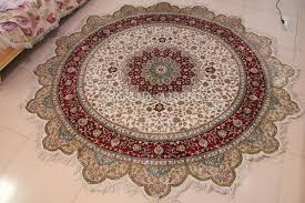 12 how to identify round persian rugs photos
