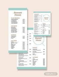 23 Menu Templates Ai Psd Docs Pages In Design